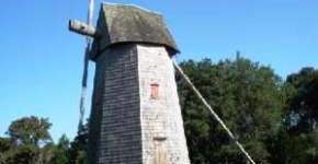 Godfrey Windmill
