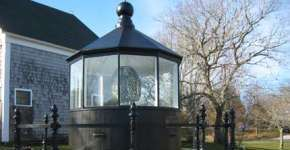 Atwood House Museum Lighthouse Turret